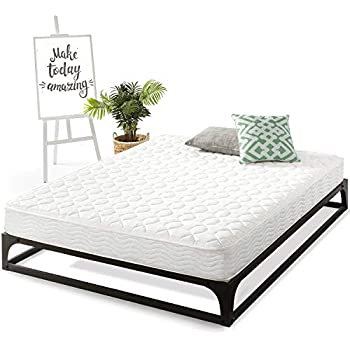 best price mattress twin mattress 8 inch hybrid spring mattresses infused with. Black Bedroom Furniture Sets. Home Design Ideas