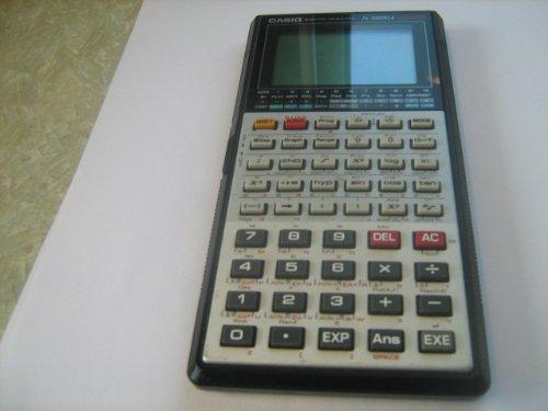 LTD.. Casio FX-7000GA Scientific Graphics Calcualtor ()