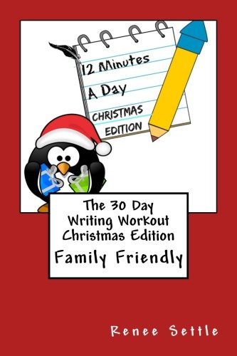 The 30 Day Writing Workout Christmas Edition PDF