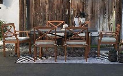 Prime Amazon Com Patio Dining Set Outdoor Contemporary Uwap Interior Chair Design Uwaporg
