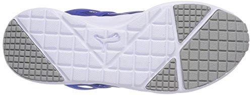 Puma Arial - zapatilla deportiva de material sintético unisex azul - Blau (mazarine blue 05)
