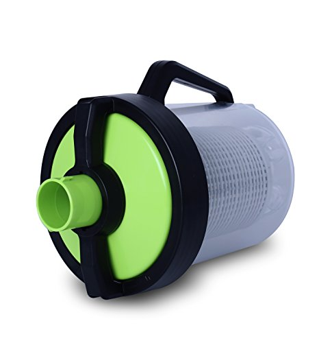 kokido-leaf-canister-for-automatic-suction-swimming-pool-cleaner-k918cbx