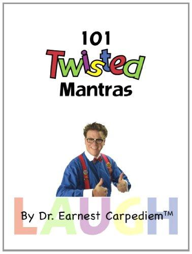 101 Twisted Mantras PDF