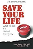 Save Your Life..., Machelle M. Seibel, 0615437370
