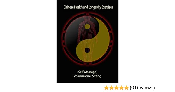 chinese exercises massage for health longevity
