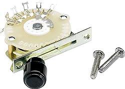 Fender 4-position Custom Shop Telecaster Pickup Selector Switch