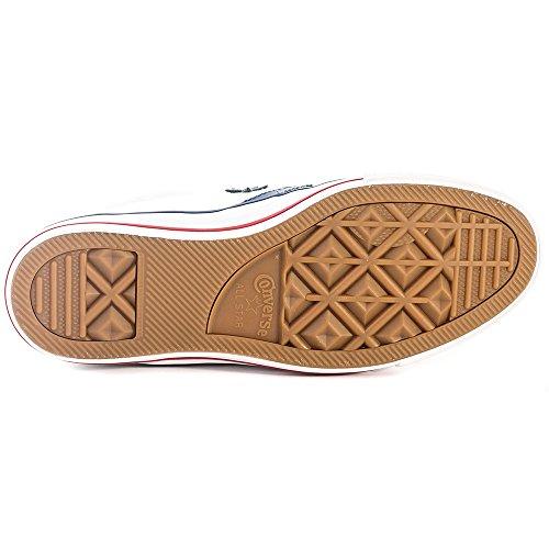 Converse Sp Core Canv Ox 289161-52-10 Unisex - Erwachsene Sneaker Wei