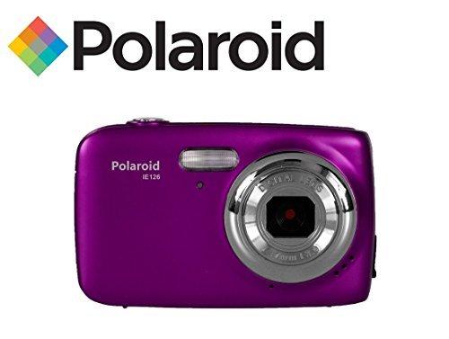 13 opinioni per Fotocamera ultra compatta digitale Polaroid IE126 18MP (viola)