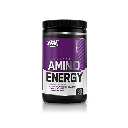 amino essential energy - 3