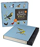 img - for Bird Songs Bible: The Complete, Illustrated Reference for North American Birds book / textbook / text book