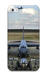 linfenglinFashionable HAuqW3767dXbrk Iphone 5c Case Cover For B 52 Stratofortress Protective Case