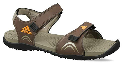 2a9334ce3 Adidas Men s Sandals  Buy Online at Low Prices in India - Amazon.in