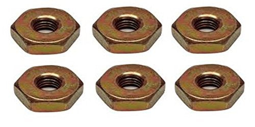 (Bar Nuts Replaces Stihl 6 Pack)