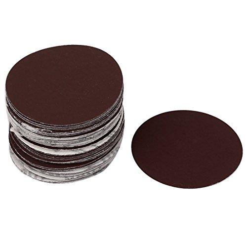 1000 grit sandpaper disc - 5