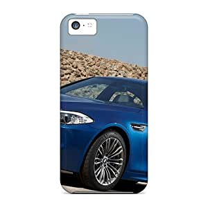 High Quality Shock Absorbing Cases For Iphone 5c-bmw M5 2012