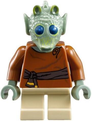 New Lego Star Wars Wald Minifig Figure Minifigure Toy 7962 Podracer Anakin PAL