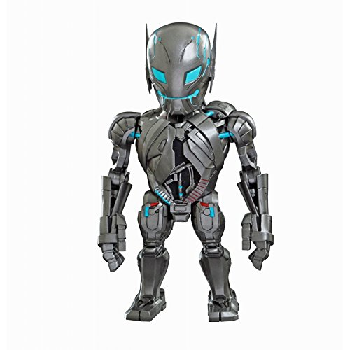 Ultron Sentry (Version A) Artist Mix Ultron Collectible Figure by Hot Toys Avengers: Age of Ultron  Series 1