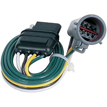 2000 ford explorer radio wiring amazon.com: hopkins 40915 litemate vehicle to trailer ... 2000 ford explorer trailer wiring