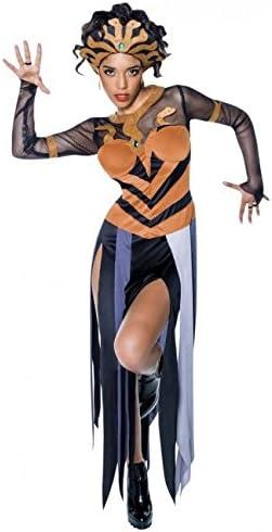 Disfraz de Medusa Talla XL: Amazon.es: Juguetes y juegos