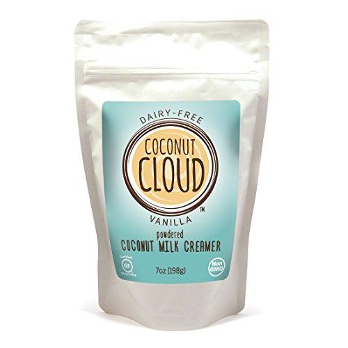 Coconut Cloud Creamer Powdered Vanilla