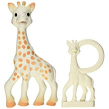 Sophie la Girafe Vulli Gift Case Award and Vanilla Teether