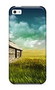 Tough Iphone Pmhphwh116wpSlb Case Cover/ Case For Iphone 6 plus (5.5)(awesome Cool Home Nature )