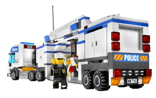 Lego city police command center buy online in uae toy products in the uae see prices - Lego city police camion ...