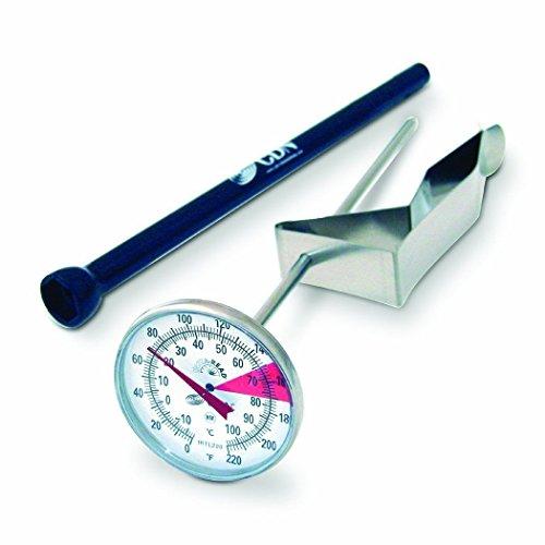 Proaccurate Insta Read Beverage - Cdn Proaccurate Insta Read Beverage And Frothing Thermometer Irtl220; New