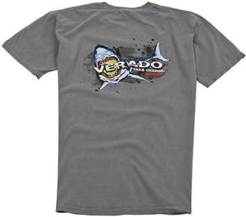 Mercury Outboards Verado T-Shirt
