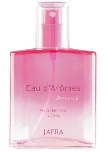 (Jafra Eau d' Aromes Amour 3.3 fl. oz. )