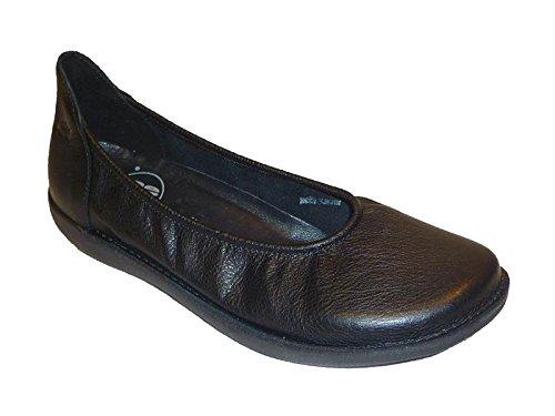 Loafer of Loints Holland Natural Women's Flats Black wIqAUqxS