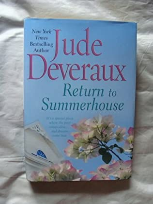 book cover of Return to Summerhouse