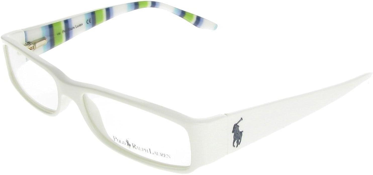 a91484763dc Genuine Polo Ralph Lauren Designer Eye Reading Glasses