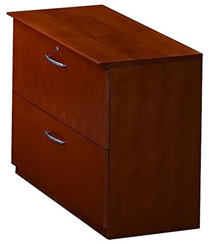 TIFVLFCRY - Tiffany industries Napoli 2-Drawer Lateral File