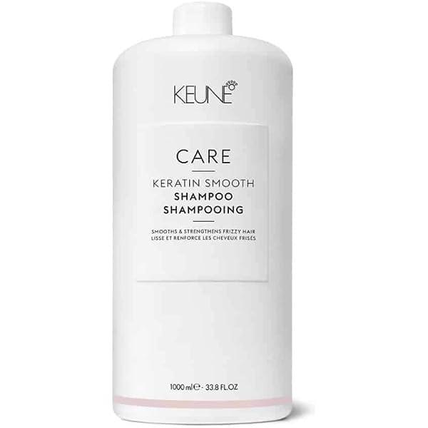 Keune Care Keratin Smooth Shampoo 33 oz: Amazon.es: Belleza