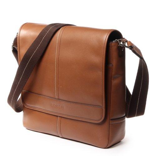 cc862b8b5051 ... official amazon coach mens lexington leather map briefcase messenger bag  70663 saddle shoes 844bc 577ff