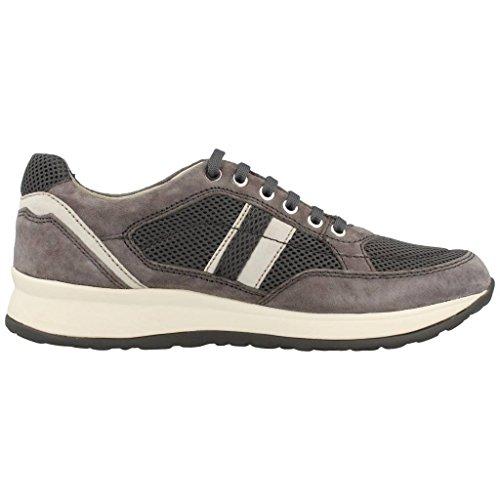 Calzado deportivo para hombre, color gris , marca STONEFLY, modelo Calzado Deportivo Para Hombre STONEFLY D HIDENCE Gris gris