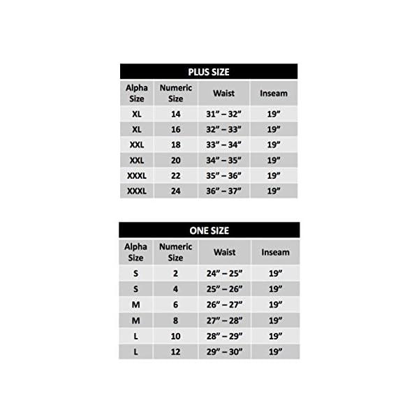 f1b98c90f12 Homeleggings SATINA High Waisted Super Soft Capri Leggings – 20 Colors – Reg    Plus Size