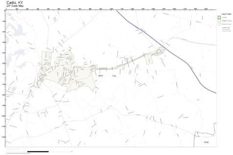 Amazon.com: ZIP Code Wall Map of Cadiz, KY ZIP Code Map Not ... on trigg co ky map, portsmouth ky map, city of franklin ky map, owensboro ky map, adolphus ky map, edinburgh ky map, bardwell ky map, elizabethtown ky map, cadiz beaches, coxs creek ky map, fairfield ky map, geneva ky map, kentucky lake ky map, adams ky map, smiths grove ky map, de mossville ky map, munfordville ky map, allen ky map, stewart county ky map, busy ky map,