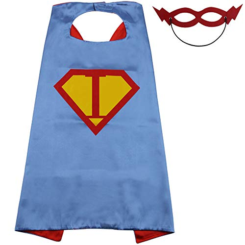 Superhero Costume, Girls Superhero Costume, Boy Dress Up, Dress Up Clothes for Boys, Dress-Up for Kids, Girl Superhero Toys, Superhero Gifts for -