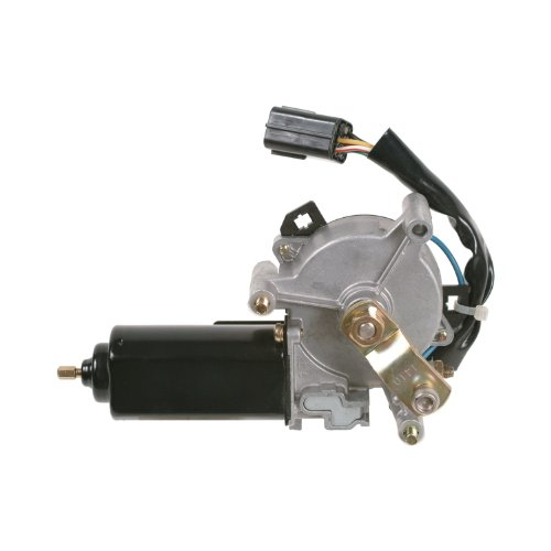 Cardone 49-3007 Remanufactured Headlamp Motor