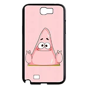 SpongeBob Squarepants For Samsung Galaxy Note 2 N7100 Csaes phone Case THQ137724
