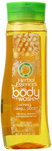 (Herbal Essences Honey I Smell Good Body Wash 15.8 Fl Oz)