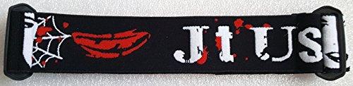 JT Paintball Mask Spectra Proflex Proshield Goggle Strap Psycho