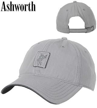 Ashworth Tatter Adjustable Golf Hat Baseball Cap by Adidas  Amazon.co.uk   Sports   Outdoors 90e6b18b873