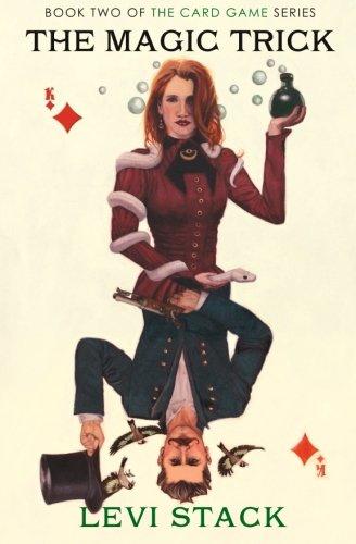 Download The Magic Trick: The Card Game, Book 2 (Volume 2) PDF