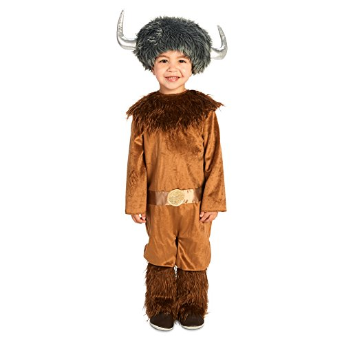 Leadtex - Fearless Viking Toddler Costume - 2-4T]()