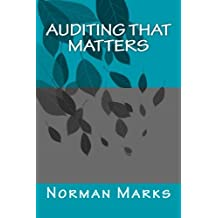 Auditing that matters