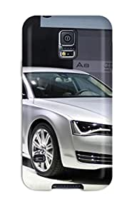 Galaxy S5 Case Cover Skin : Premium High Quality Audi A8 18 Case