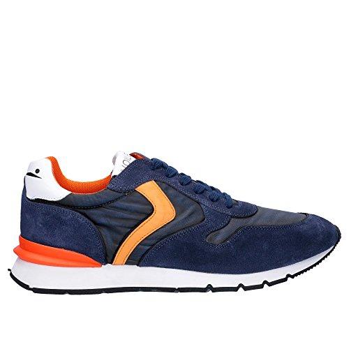 Voile Blanche Liam Race blu orange